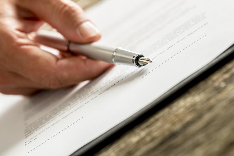 Mietvertrag Kündigen Kündigungsschreiben Vorlage Für Die Wohnung