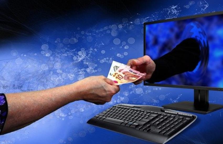 Abbildung 1: Online-Zahlungen werden immer beliebter. Mit ecoPayz können Nutzer auf eine weitere Alternative bei den Zahlungsdiensten zurückgreifen. Bildquelle: Bru-nO / pixabay.com